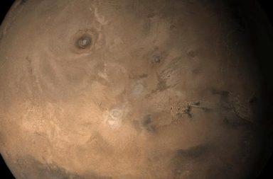 ما هو سبب وجود غاز الميثان على الكوكب الأحمر؟ ما الدور الذي يلعبه الميثان على سطح المريخ وكيف تشكل هناك؟ الميثان في غلاف المريخ الجوي