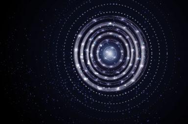 تصوير تذبذب بلورة زمانية للمرة الأولى - سجل فريق بحثي تذبذب بلورة زمانية مصنوعة من ماغنونات عند درجة حرارة الغرفة بواسطة مجهر سيني نافذ ماسح - الماغنونات