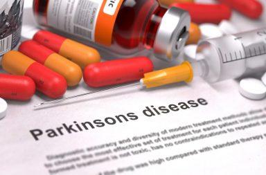 دواء للسعال ينجح في علاج داء باركنسون - دواء أمبروكسول - إيقاف تطور مرض باركنسون - طفرة في الجين غلوكوسيريبروسيداز Glucocerebrosidase gene (GBA1)
