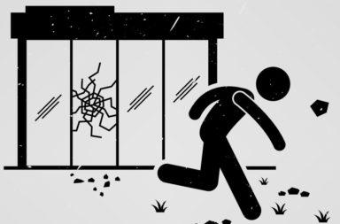 مغالطة النافذة المكسورة - هل المشاكل والحروب والكوارث مفيدة اقتصاديًا؟ - النظرية التي تنظم الجزء الأكبر من مؤسساتنا الاقتصادية