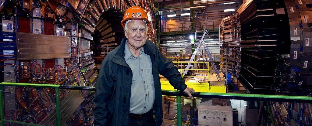 بيتر هيغز : « ما كنت س اتنبأ ب البوزون لو انني بدأت في المناخ الاكاديمي الحالي » اوقات صعبة تواجه البحاثة الشباب