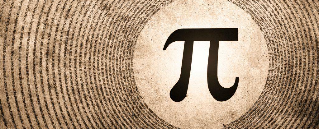 صيغة قياسية للنسبة Pi (π) اكتشفت مخبأة في ذرات الهيدروجين