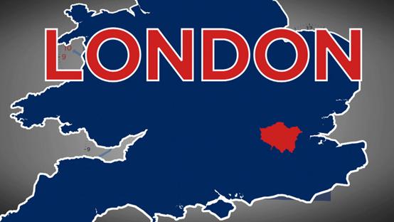 لمحة عن تاريخ لندن - معلومات وحقائق حول تاريخ مدينة لندن عاصمة إنجلترا والمملكة المتحدة، وواحدة من أكبر وأهم مدن العالم . عاصمة بريطانيا