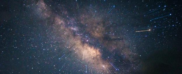 منطقة مكتشفة حديثًا في مجرة درب التبانة تعج بنجوم على وشك الانفجار - اكتشف علماء الفيزياء الفلكية منطقة جديدة في مجرة درب التبانة تعج بنجوم زرقاء ساطعة