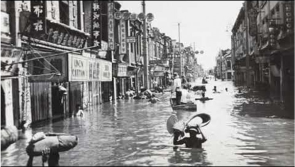 أسوأ الكوارث الهندسية في التاريخ - بعض التصميمات الفاشلة التي تحمل المبالغة في التقدير أو نتيجة لنقص المعرفة قبل بدء التنفيذ، وعوامل أخرى