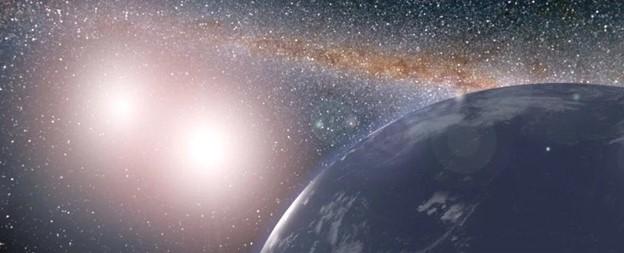 خمسة أنظمة نجمية ثنائية قادرة على استضافة الحياة - صلاحية الكواكب الخارجية لاستضافة الحياة - تقييم القابلية لاستضافة الحياة حول النجوم الثنائية
