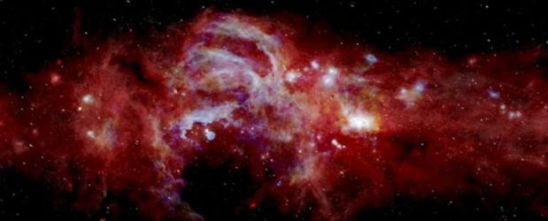 الكشف عن أكثر الأماكن احتماليةً للعثور على حضارة فضائية في مجرة درب التبانة