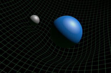 ماذا لو كان نسيج الزمكان متقطعًا؟ سيتغير الواقع إلى الأبد - هل نسيج الزمكان كيان متصل smooth أم متقطع chunky؟ - الزمان والمكان