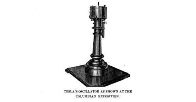 اختراعات تيسلا