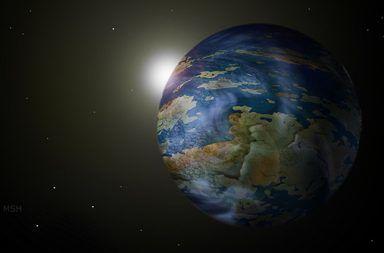 قد يكون هناك كواكب مناسبة للحياة أكثر من الأرض البحث عن الحياة خارج الأرض الحياة في كوكب آخر غير كوكب الأرض متطلبات الحياة