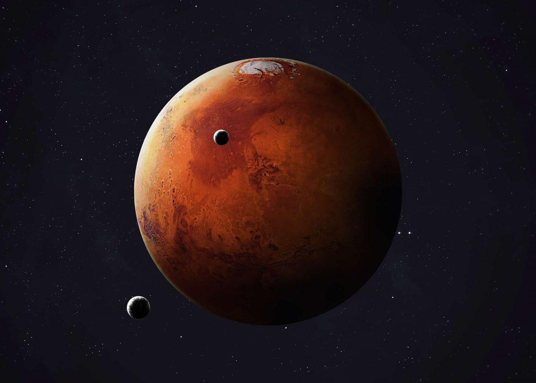 مهمة ناسا 2020 تتحرى أدلة الحياة على المريخ