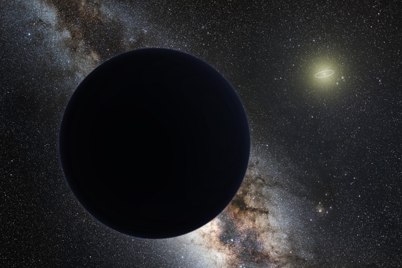 الكوكب التاسع قد يخالف الدراسات الجارية في حال وجوده