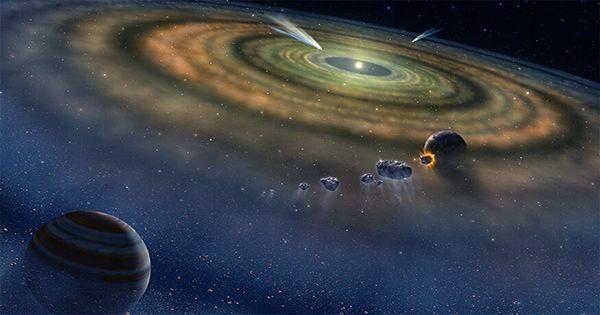 تصرفات بعض الثقوب السوداء اليافعة تصيب العلماء بالحيرة - ارتداد الضوء حول بعض الثقوب السوداء بطريقة غريبة - ما هي المجرات الراديوية