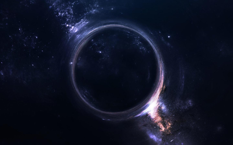 هل ما زال في كوننا أي ثقوب سوداء متبقية من الانفجار العظيم؟