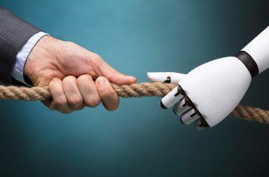 الذكاء الاصطناعي قد يرجعنا إلى العصر الحجري