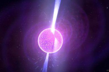 إثبات جديد للنسبية العامة عبر قياسات النجوم النابضة صحة نسبية آينشتاين العامة بعد 14 عامًا من رصد نجم ميت النجوم النابضة الثنائية في مجرتنا