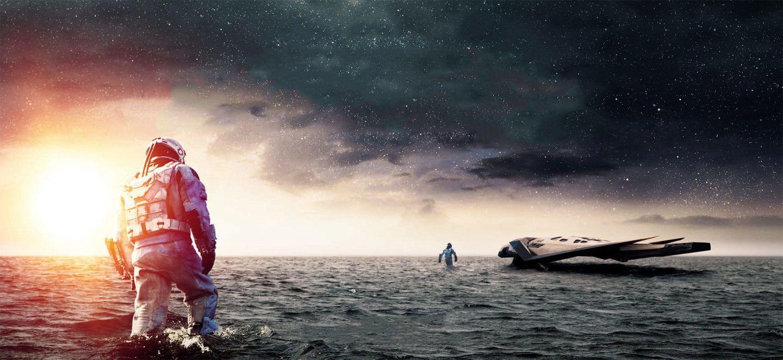فيلم الخيال العلمي Interstellar يؤدي إلى اكتشاف علمي جديد