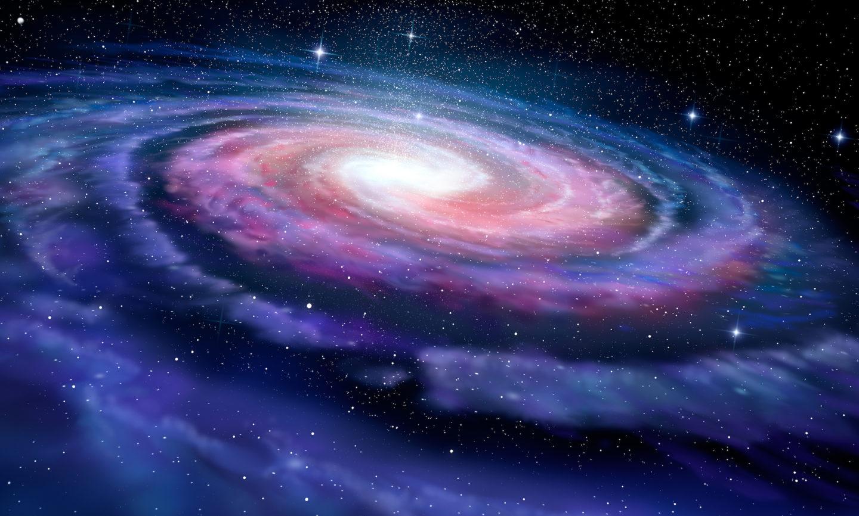 منطقة مكتشفة حديثًا في مجرة درب التبانة تعج بنجوم على وشك الانفجار