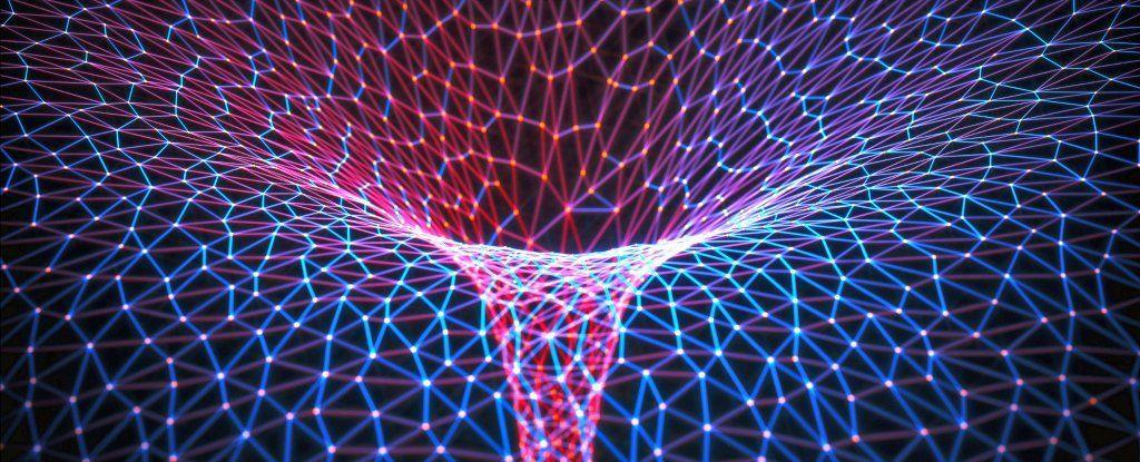 نظرية كمومية تحطم حدود الفيزياء: الإرسال المزدوج ممكن