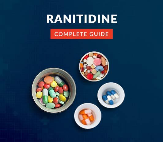 دواء رانيتيدين: الاستخدامات والجرعات والتأثيرات الجانبية والتحذيرات