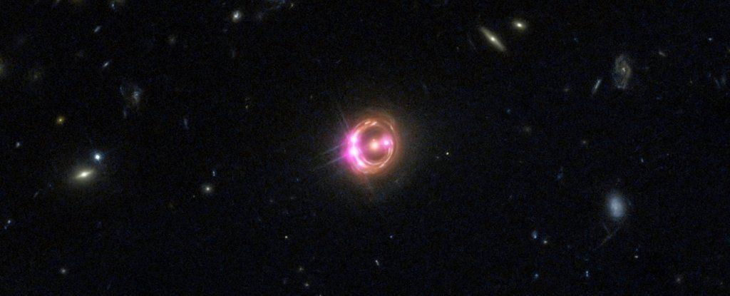 خطوة كبيرة إلى الأمام: نجح علماء برصد كواكب خارج المجرة لأول مرة
