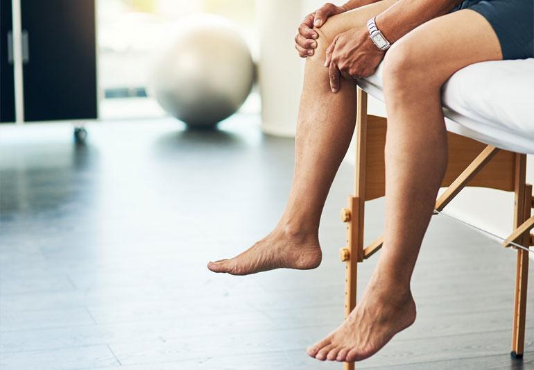 آلام الساق: الأسباب والعلاج والوقاية Radiating-Leg-Pain-9