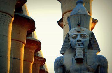 رمسيس الثاني - رمسيس الأكبر - أطول فترة حكم في التاريخ المصري - بهو الأعمدة العظيم في الكرنك - أشهر حكام مصر القديمة - فراعنة مصر