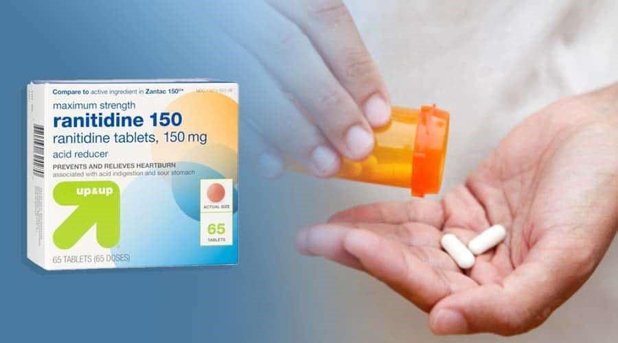 دواء رانيتيدين: الاستخدامات والجرعات والتأثيرات الجانبية والتحذيرات - دواء يستخدم لعلاج حموضة المعدة - دواء لعلاج حرقة المعدة