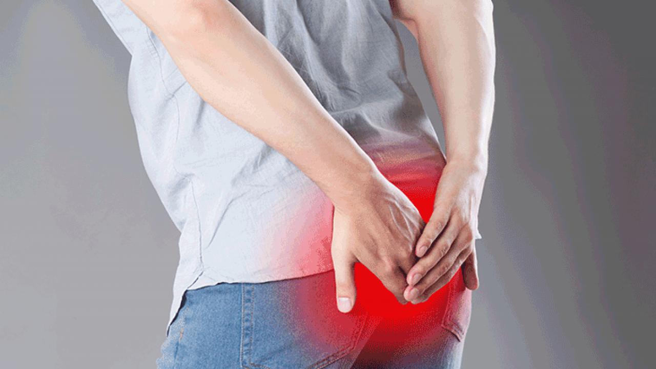 ألم المستقيم: الأسباب والعلاج