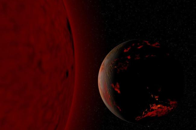 ما مصير نظامنا الشمسي بعد زوال الشمس؟