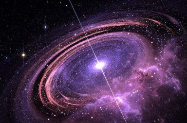 اكتشاف نوع جديد من المادة داخل النجوم النيوترونية - وجود مادة الكوارك في مركز أحد النجوم النيوترونية - الجمع بين فيزياء الجسيمات النظرية والفيزياء النووية