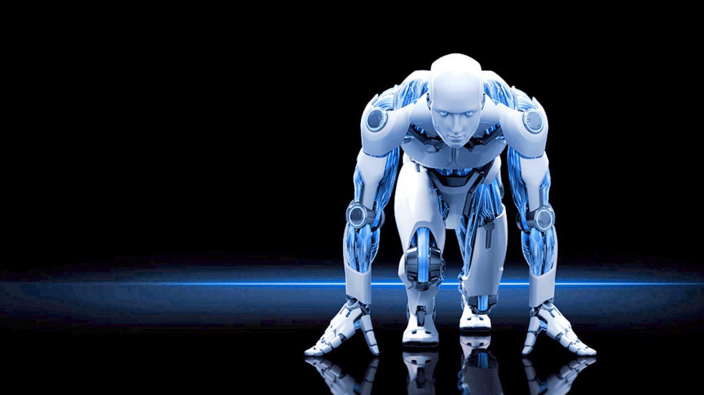 ما المقصود بالروبوتية؟