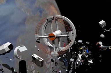 من سيحل مشكلة الخردة الفضائية؟ - ما هي المشاكل التي يطرحها وجود النفايات الفضائية حول الأرض؟ وما السبيل إلى حل تلك المشاكل؟