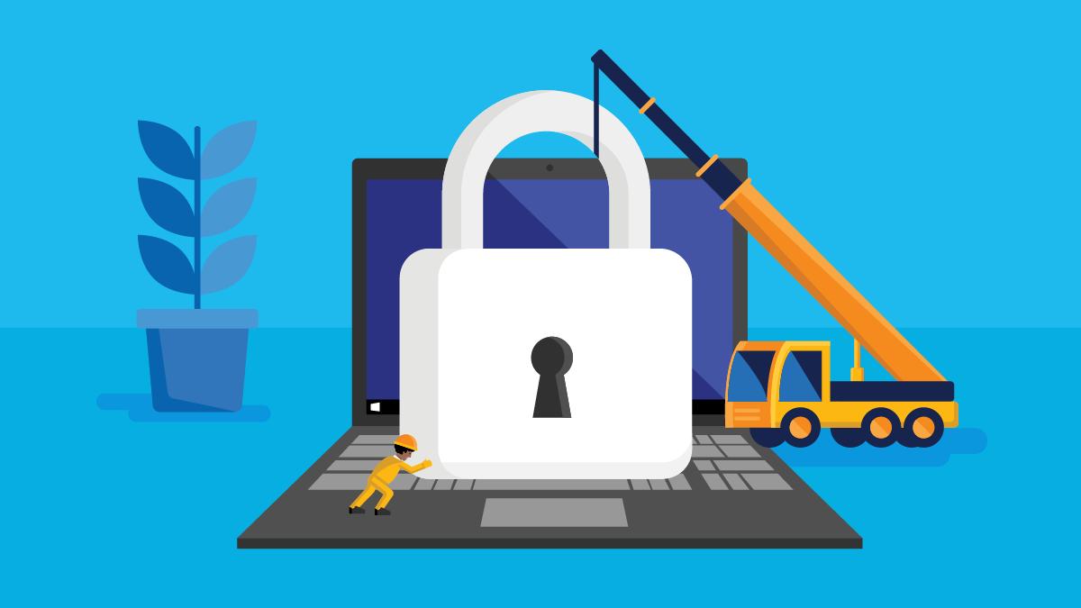 العمل من المنزل في زمن الكورونا يزيد التهديدات على الأمن الإلكتروني
