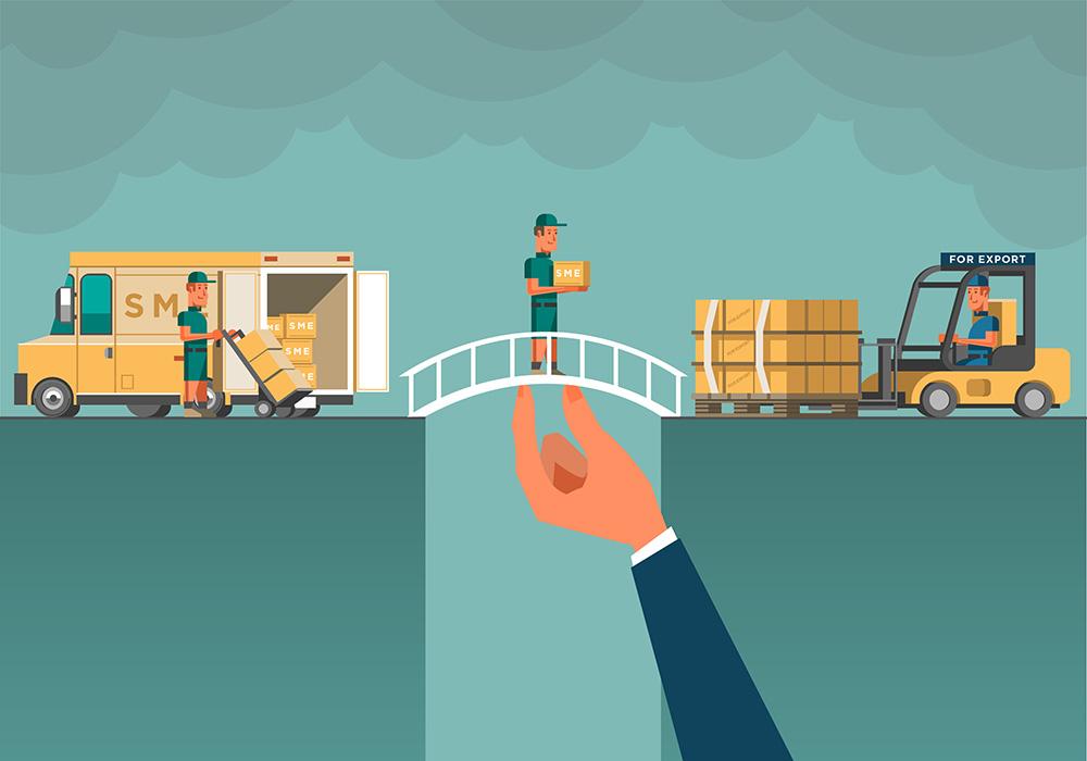 التصدير: ما مفهوم الصادرات وما العوائق التي تواجه عملية التصدير