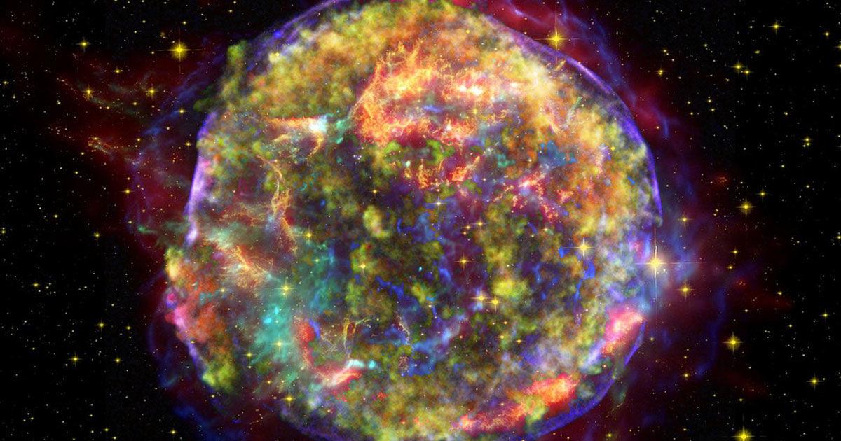 علم الكواكب الميتة: أغرب مجال في علم الفلك لم تسمع به من قبل