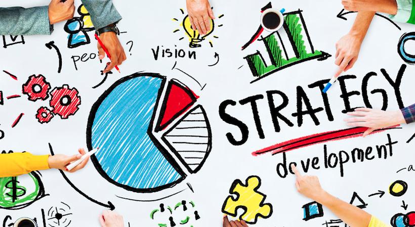 أساسيات تطوير الأعمال - تطوير الأعمال قطاعات المبيعات والمبادرات الاستراتيجية والشراكات وتطوير الأسواق وتوسع المشاريع والتسويق