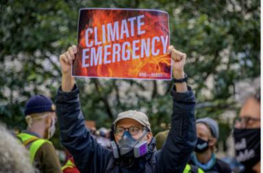 البشرية نحو مستقبل مروع لا تدركه - هل وصلت الحضارة البشرية إلى حافة مستقبل مروع لم يكن في الحسبان - تدهور التنوع البيولوجي وتغير المناخ والتلوث