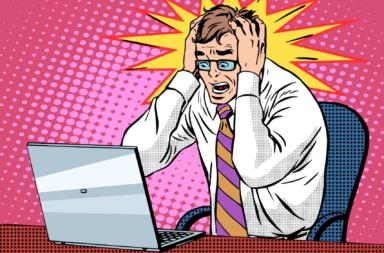 لماذا يشعر بعض الأشخاص بالكره من التكنولوجيا المتقدمة أو الأجهزة المُعقدة؟ التي تسبب الخوف لدى البعض من التقنيات الحديثة - أعراض رهاب التكنولوجيا