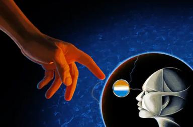 هل ما نراه هو الواقع فعلًا - نظرية النسبية العامة لأينشتاين - معضلة جديدة في ميكانيكا الكم - الواقع المادي - نظرية انهيار الهدف