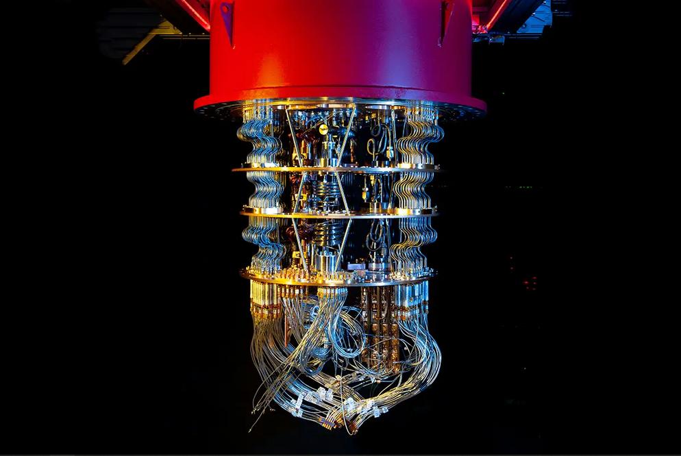 جوجل تعلن إطلاق المحاكاة الكمية الأولى من نوعها لتفاعل كيميائي