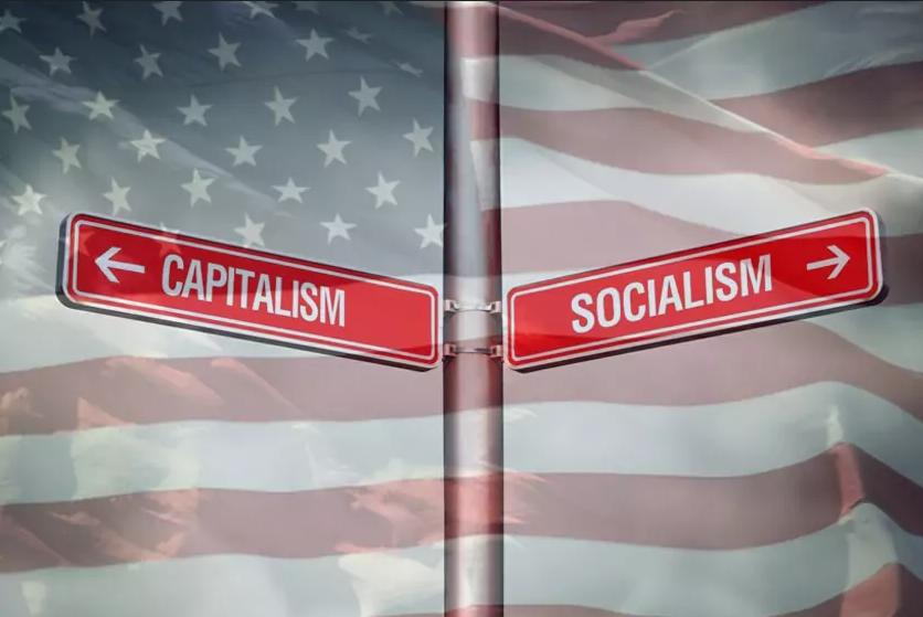 ما الفرق بين الرأسمالية والاشتراكية - الأنظمة الاقتصادية والسياسية - الفرق بين المدارس الفكرية الاقتصادية - تدخل الحكومة في الاقتصاد - الاشتراكية