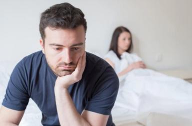القذف المؤلم: الأسباب والعلاج - ألم القضيب أو كيس الصفن أو العجان أو منطقة الشرج - التهاب البروستات - الشعور بألم أسفل البطن