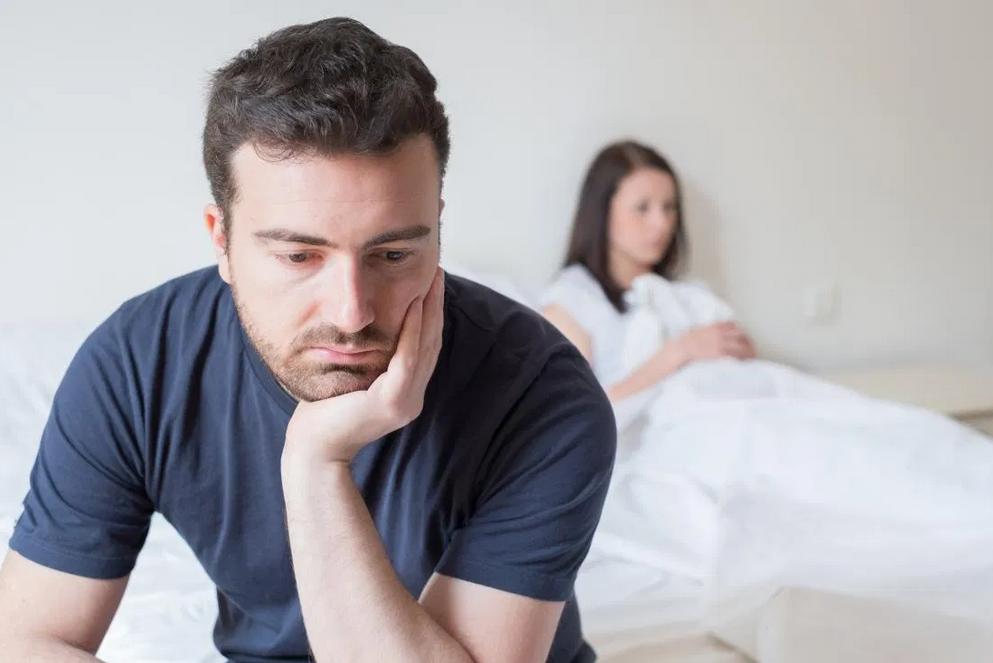 القذف المؤلم: الأسباب والعلاج