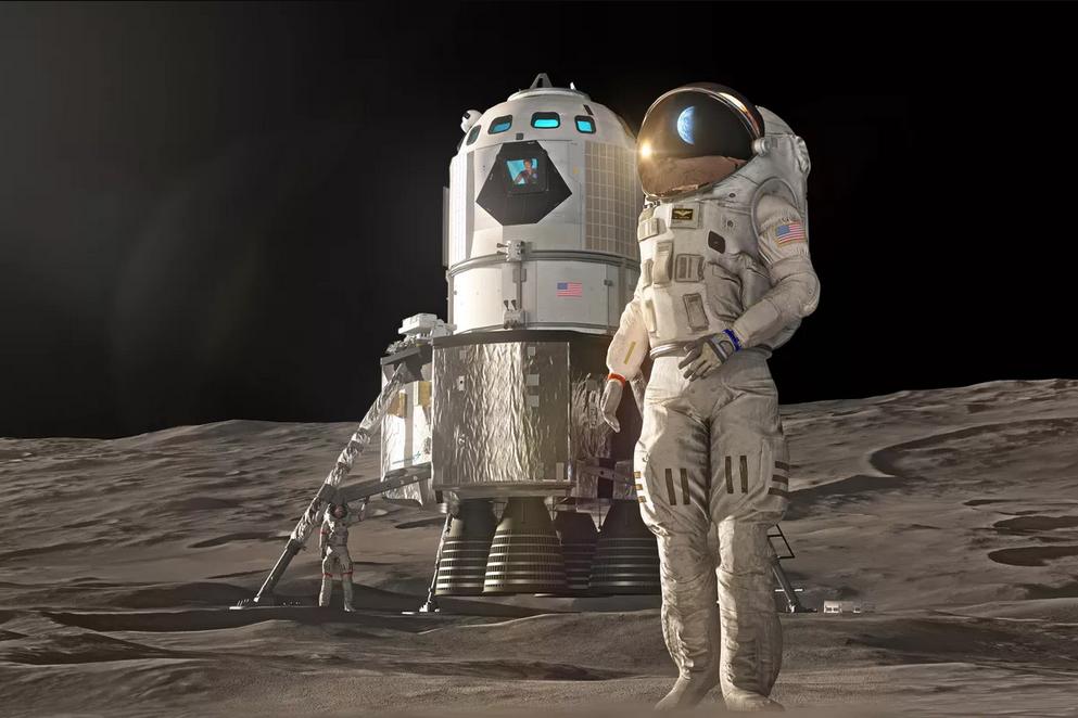 الخطوات التي يجب أن تتخذها ناسا للعودة للقمر مرة أخرى