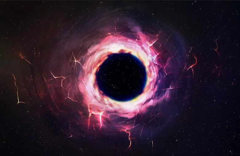 اختبار جديد لمدى صحة نظريات الجاذبية الحديثة بعد اكتشاف ظل الثقب الأسود