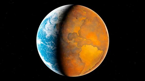 البحث في تأثير تغير المناخ في أنظمة الطاقة على المستويين الدولي والعالمي