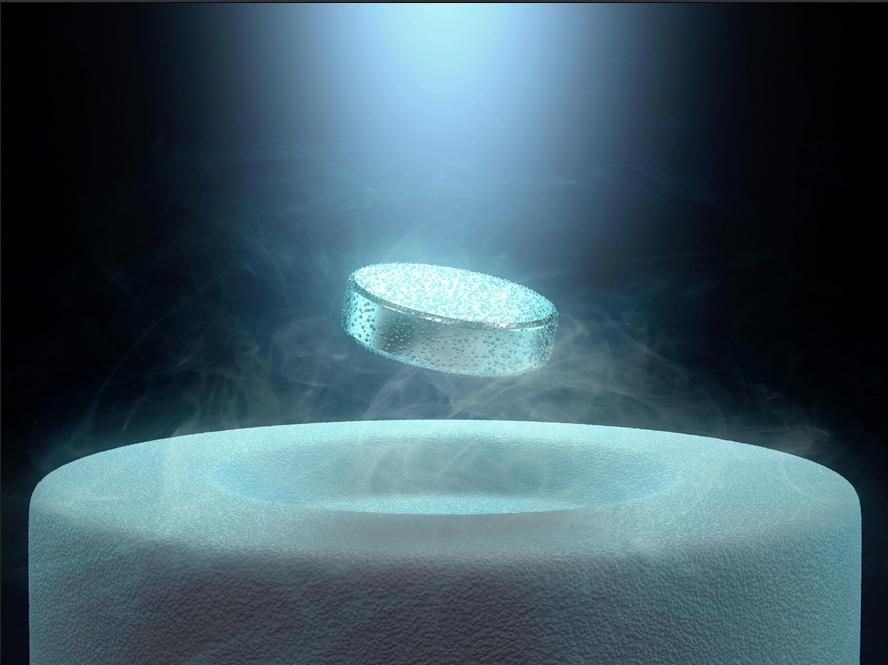 للمرة الأولى حقق الفيزيائيون الموصلية الفائقة في درجة حرارة الغرفة