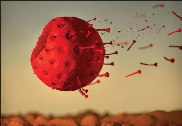 متى ستنتهي جائحة فيروس كورونا؟