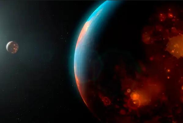 هل كان القمر جرمًا بلا هدف أم درعًا يحمي مناخ الأرض من الشمس؟